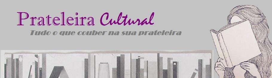 Prateleira Cultural