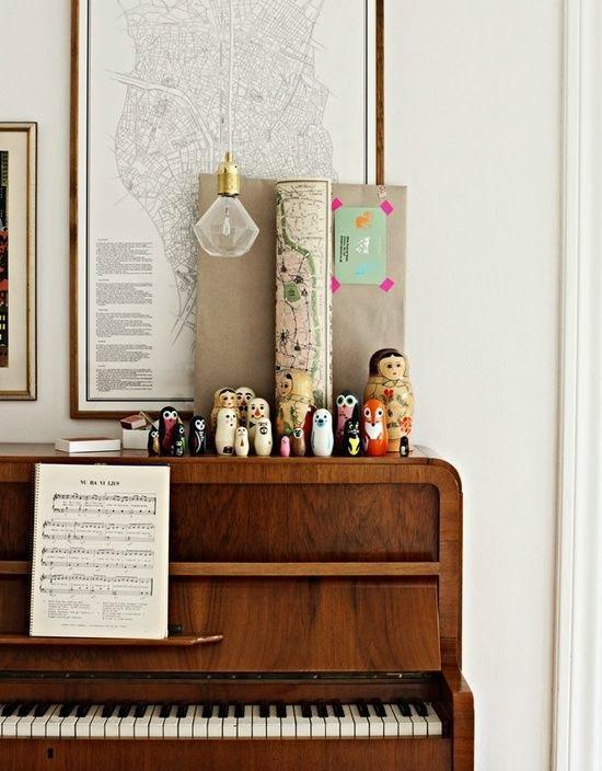 Blog o wnętrzach i dekoracjach