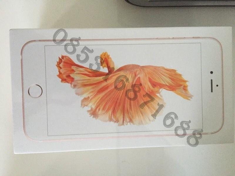 Jual apple iphone 6s original