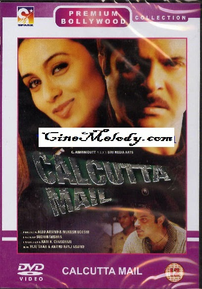 Calcutta Mail  2003