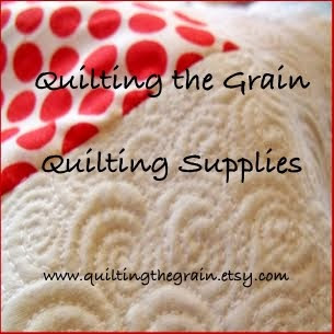 Quilting the Grain Shop