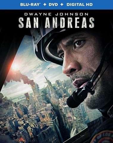 San Andreas (2015) HD 1080p