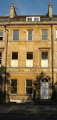 4 Sydney Place, Bath, Somerset, UK