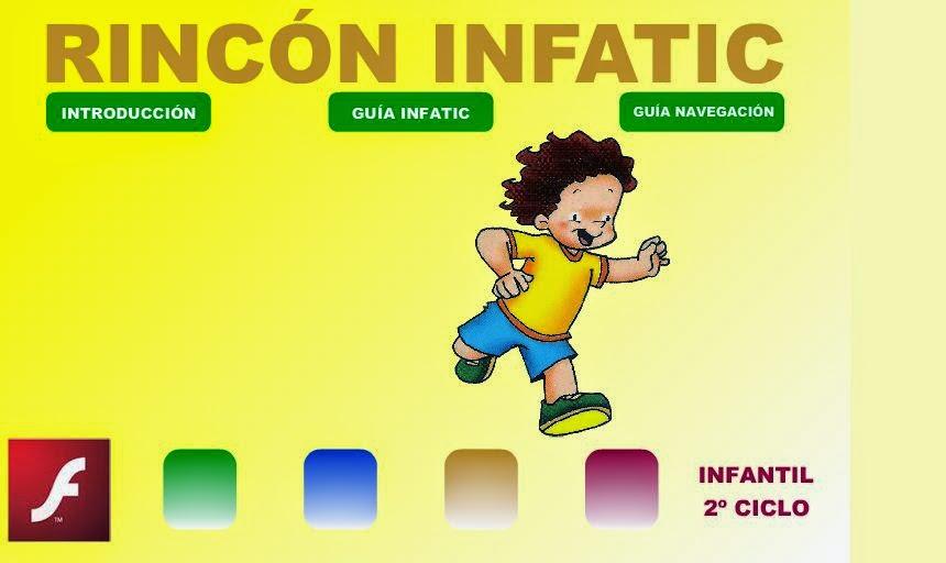 RINCON INFANTIL, ACTIVIDADES