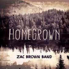 zac brown band homegrown lyrics