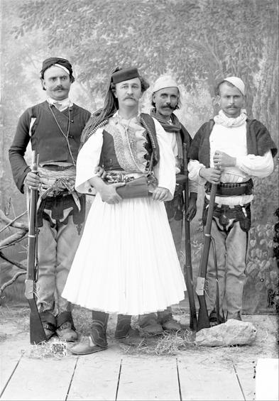 Shkodër-Gegëria