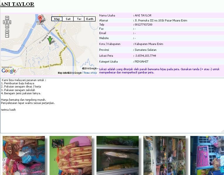 contoh promosi usaha di ilokasi.com
