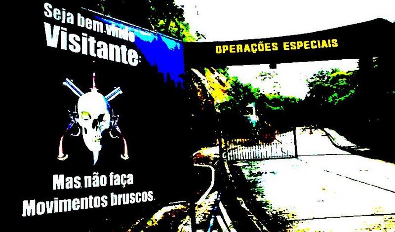 B.O.P.E P.O.I As gravuras brasões,todos artigos ilustrados tem o intuito informativo
