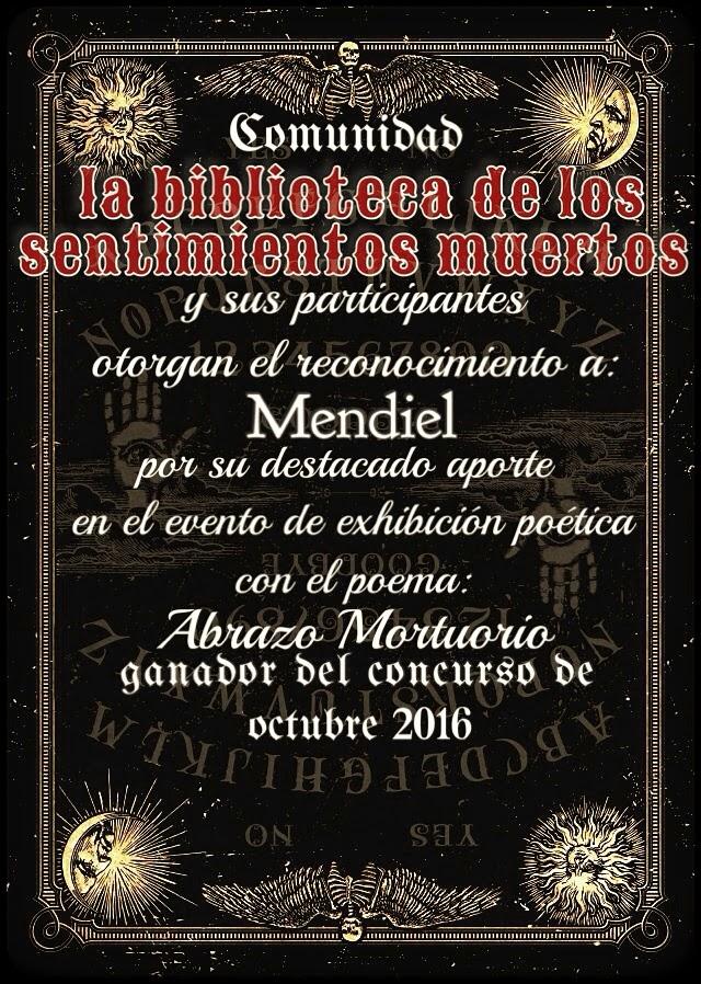 """""""EL MURO DE LOS GANADORES"""""""