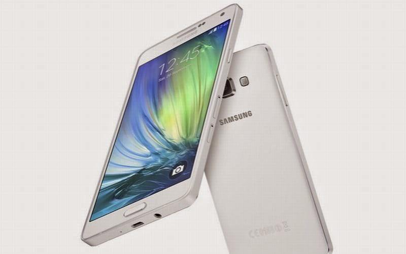 Galaxy A8, Seri Samsung Galaxy A Terbaru