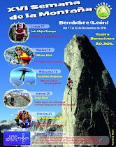 XVI Semana Montaña