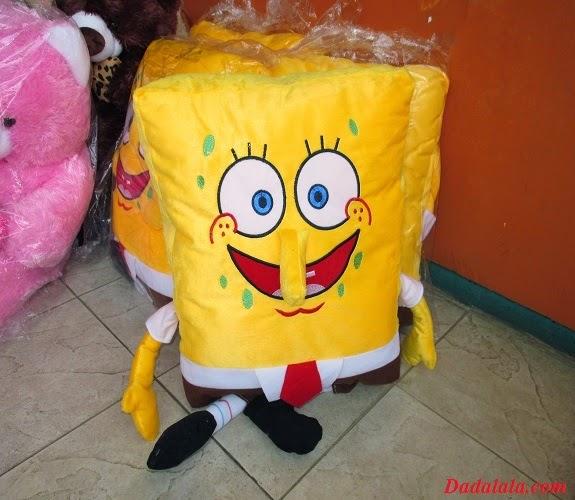 Jual Boneka Spongebob Jumbo Harga Paling Murah!