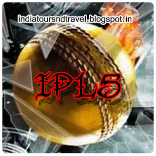 IPL5 set for majestic start, opening formal procedure begins in Chennai