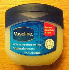 Vaseline for Manicure Uses of Vaseline Beauty Mentation