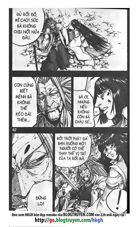 Hiệp Khách Giang Hồ chap 398 Trang 20 - Mangak.info