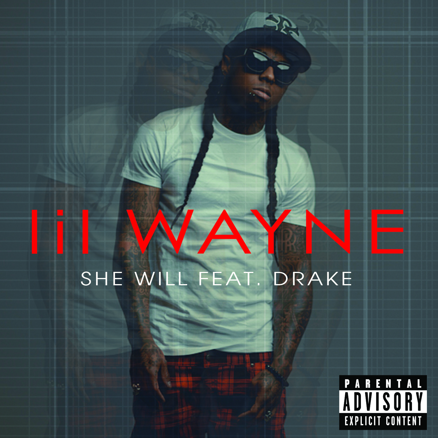 Lil Wayne She Will picture