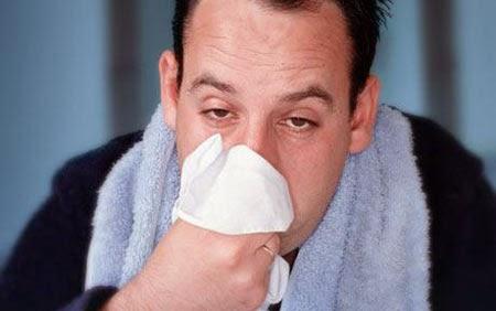 Flu Tidak Perlu Minum Antibiotik