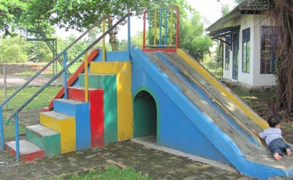 Taman Kanak-kanak Mini Pak Kasur tk Mini Pak Kasur Kemprat