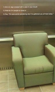 funny elevator prank