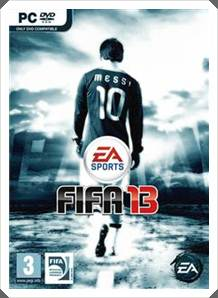 Download Fifa 2013 Pc Full + Crack + Torrent