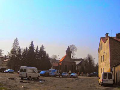 Kościół pw. św. Jerzego (XIV w.)