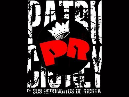 discografia completa de patricio rey y:
