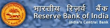 RBI Admit Card 2014