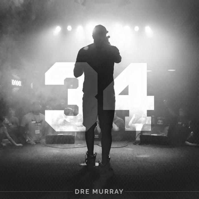 Dre Murray - 34