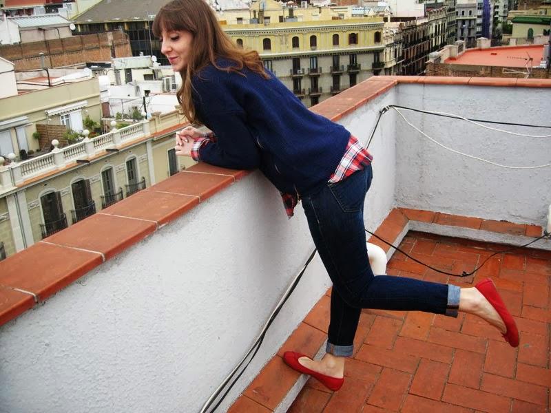 Sammydress jumper