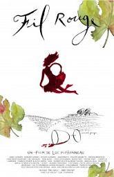 Luc Plissonneau's Fil Rouge