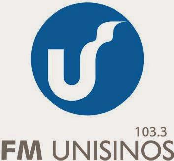 Rádio Unisinos FM de São Leopoldo RS ao vivo