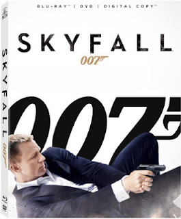 "MGM and Fox Partner for ""Skyfall"" Care Package Initiative"