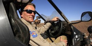 Neil Laughton. Flying Car.