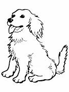 Dibujos de perros perros