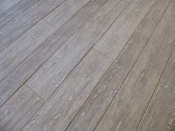 Porcelain Wood Plank Tile I