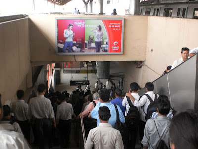 dmrc advertising, delhi metro advertising, dmrc advertising agency