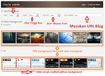Full Cara Menambahkan Chatbox Stylist SmartChatBox Ke Widget Blog (Optional Floating)