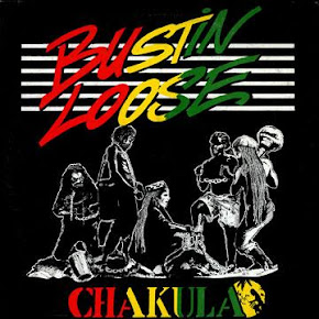 CHAKULA LP(GRAVADO KINGSTON JAMAICA)