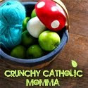 Tricia (Crunchy Catholic Momma)