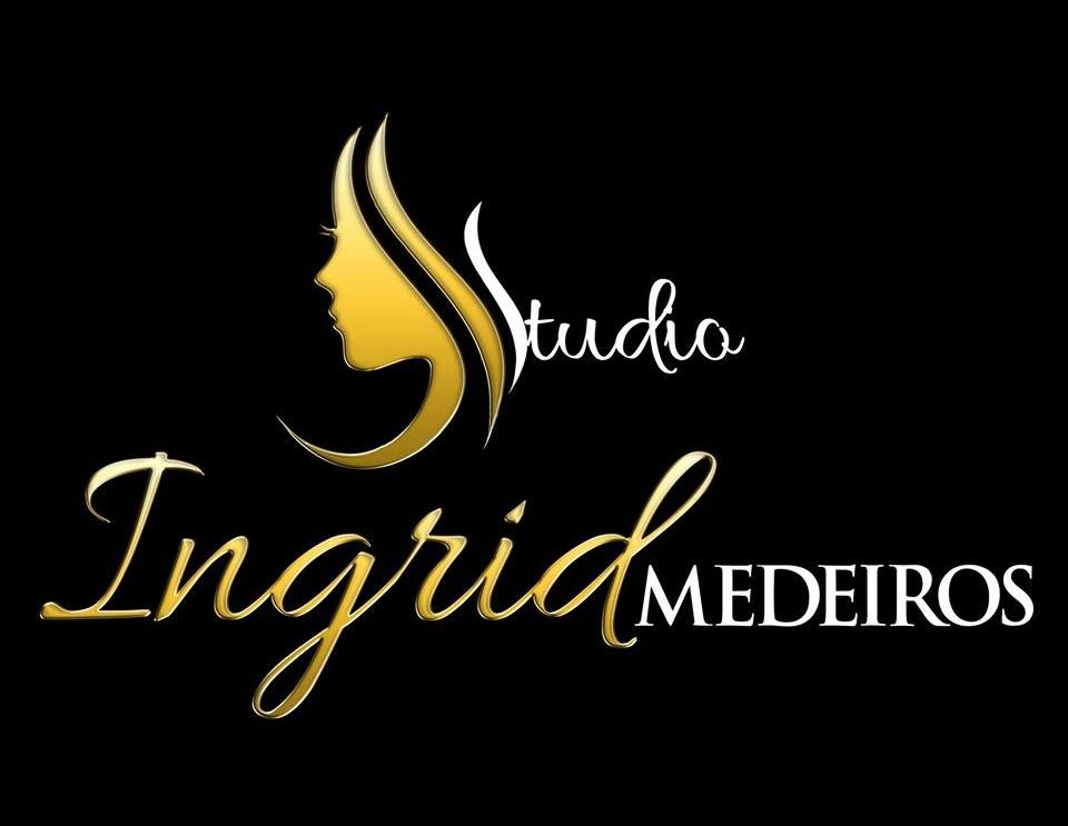 Ingrid Medeiros -EXTENSÃO NA FITA ADESIVA
