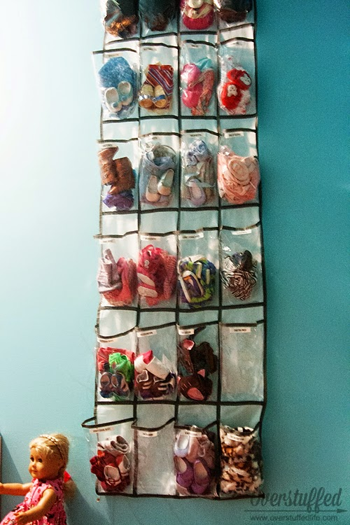 Her Obsession errr My Obsession Doll Storage Clothing Storage