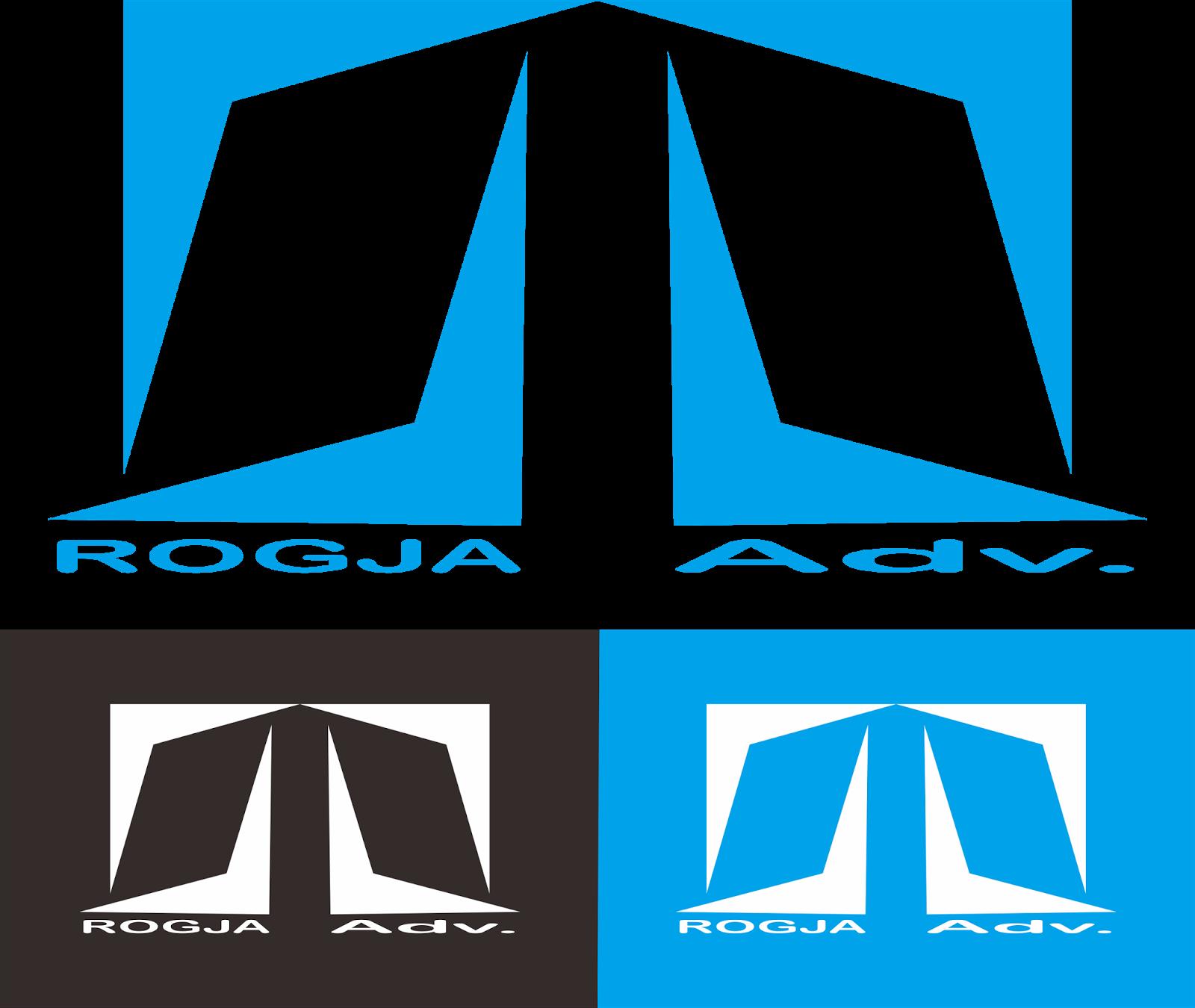 desain grafis logo jogja rogja logo rogja community