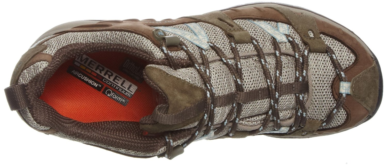 Hiking Shoes Here: Merrell Merrell Women's Siren Sport Hiking Shoe ...