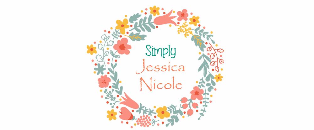 Simply Jessica Nicole