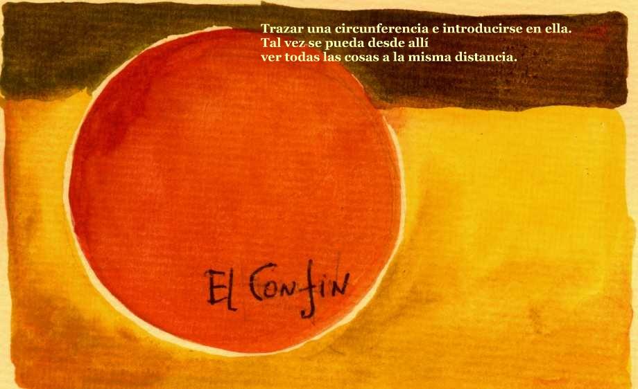 EL CONFIN
