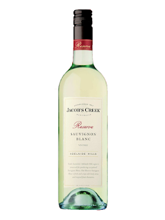 Wine Review: Jacob's Creek Sauvignon Blanc