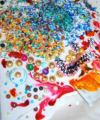 beads Christmas