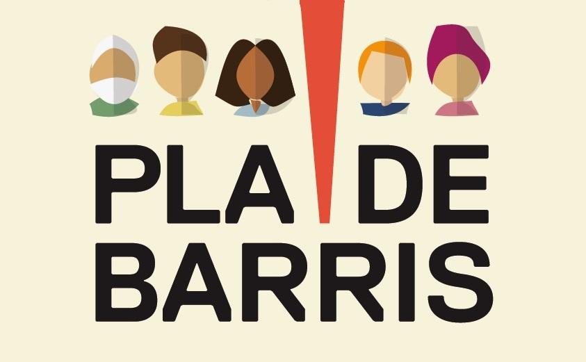 PLA DE BARRIS TRINITAT NOVA