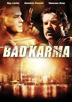 Đàn Anh Tái Xuất - Bad Karma