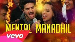 O Kadhal Kanmani ,OK Kanmani – Mental Manadhil Official Video Song | Mani Ratnam, A.R.Rahman Watch Online Free Download